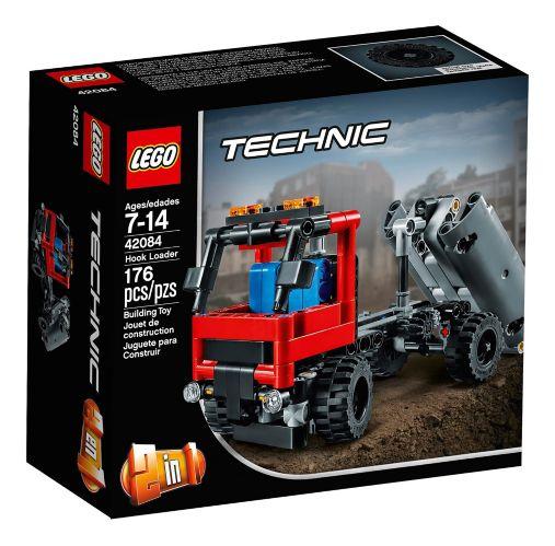 LEGO Technic Hook Loader, 176-pc Product image