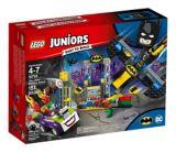 LEGO Juniors The Joker™ Batcave Attack, 151-pc | Legonull