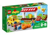 LEGO Duplo Farmers' Market, 26-pc | Legonull