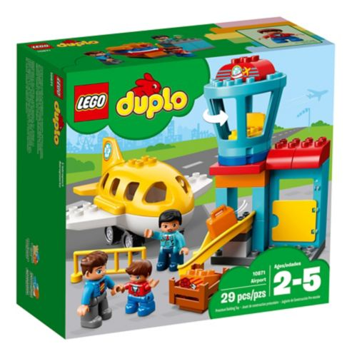 LEGO Duplo Airport, 29-pc Product image