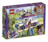 Le véhicule de mission d'Olivia LEGO Friends, 223 pces | Legonull
