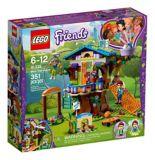 LEGO Friends Mia's Tree House, 351-pc | Legonull