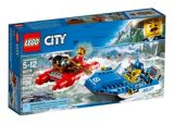 LEGO City Wild River Escape, 126-pc | Legonull