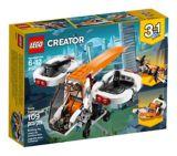 LEGO Creator Drone Explorer, 109-pc | Legonull