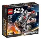 LEGO Star Wars Millennium Falcon™ Microfighter, 92-pc | Legonull