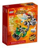 LEGO Marvel Super Heroes Mighty Micros: Thor vs. Loki, 79-pc | Legonull
