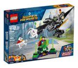 Super duo: Superman et Krypto LEGO DC Super Heroes, 199 pces | Legonull