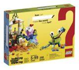 LEGO World Fun, 295-pc | Legonull