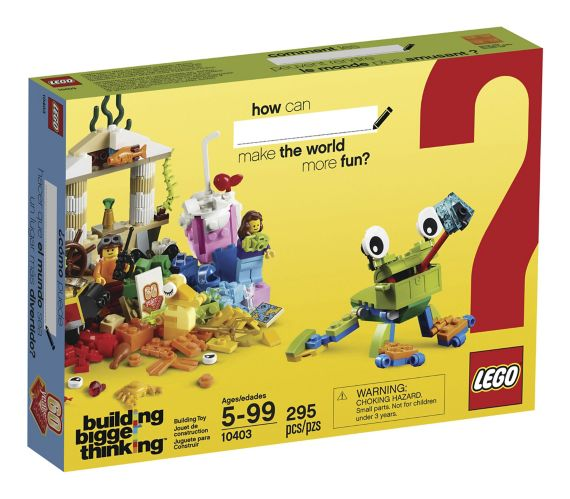LEGO World Fun, 295-pc Product image