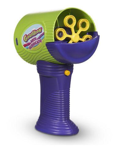 Gazillion Bubbles Mini Hurricane Bubble Machine Product image