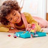 LEGO Disney, Le livre d'aventures d'Ariel, 43176 | Legonull