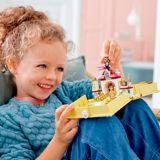 LEGO Disney, Le livre d'aventures de Belle, 43177 | Legonull