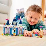 LEGO Disney, La fête au château de Cendrillon, 43178 | Legonull