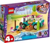LEGO® Friends Juice Truck - 41397 | Legonull