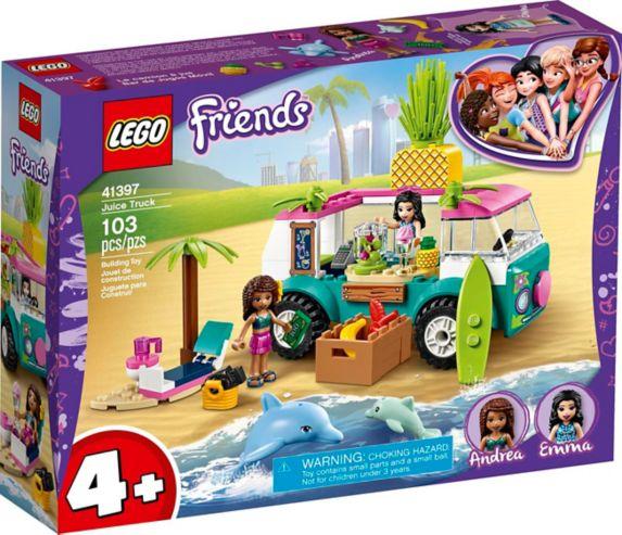 LEGO® Friends Juice Truck - 41397