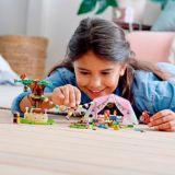 LEGO Friends, camping en tente confortable, 41392 | Legonull