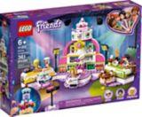 LEGO Friends, concours de pâtisserie, 41393 | Legonull