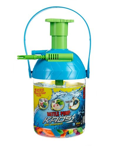 Water Balloon Pumping Station Product image