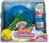 Moulin à bulles géantes Gazillion