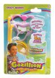 Gazillion Crazy Wands Premium Bubble Solution