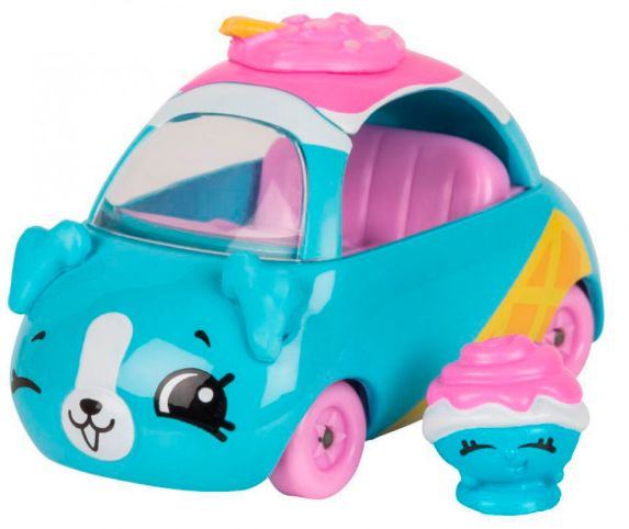Shopkins Cutie Cars, Assorted Product image