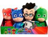 PJ Masks Plush Characters, Assorted | PJ Masksnull