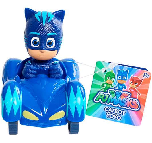 PJ Masks Mini Vehicles