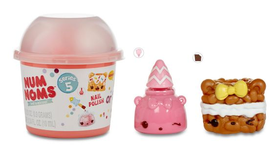 Num Noms Series 4 Mystery Pack