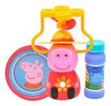 Peppa Pig Bubble Blower | Peppa Pignull