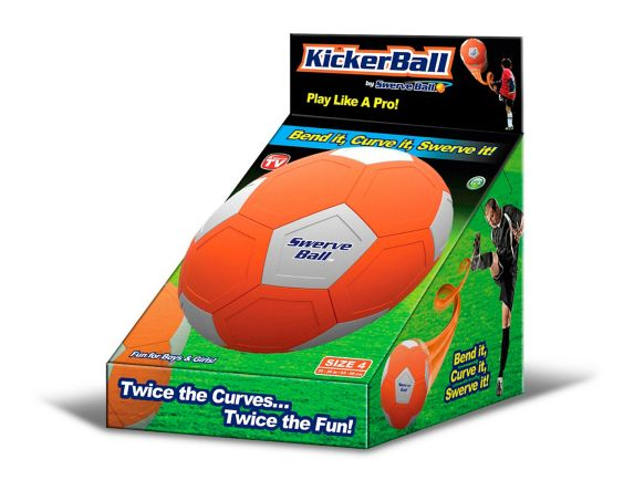 Ballon KickerBall de Swerve Ball