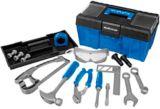 Mastercraft Toy Tool Box with Accessories, 18-pc | Mastercraftnull