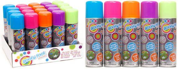 Goofy Foot Spray Chalk Product image