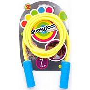 Goofy Foot Designs 7 FT 6+ Brand New CHOOSE COLOR Kids Jump Rope