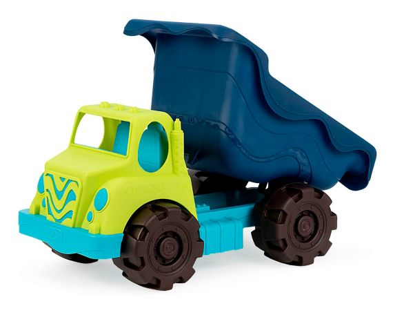 Big Toy Dump Truck Product image