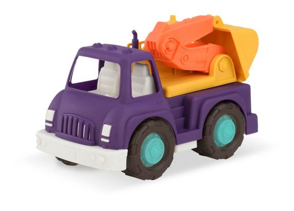 Wonder Wheels Toy Truck, Assorted Product image