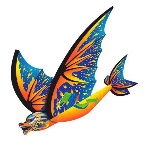 Planeurs X-Kites Flexwing, choix varié, 16po Image de l'article