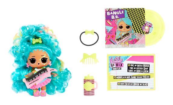 L.O.L. Surprise! Bambins Remix, choix varié Image de l'article