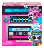 L.O.L. Surprise! Remix Pets, Assorted | LOL Dollsnull