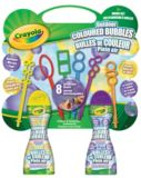 Crayola Bubble & Wand Set | Crayolanull