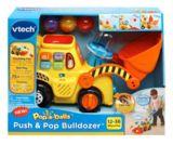 VTech Pop-a-Balls™ Push & Pop Bulldozer™ | VTechnull