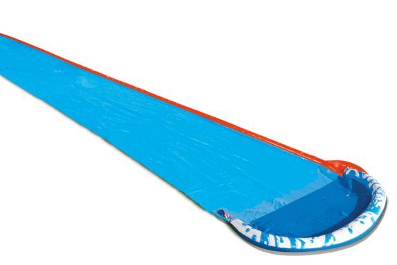 Soak N' Splash Water Slide