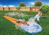Soak N' Splash Water Slide   Banzainull