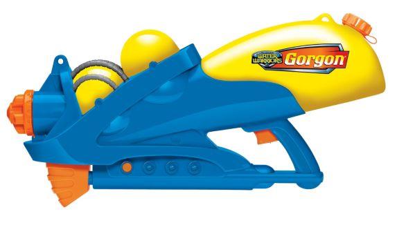 Pistolet à eau Gorgon Image de l'article