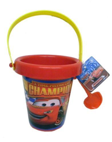 Disney Cars Sand Bucket Set Product image