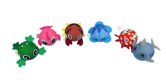 Agglo Pool Splash Ball Pets and Shooter Product image