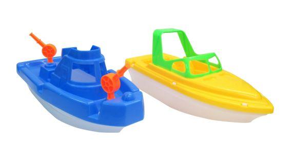 Arrosoir ou bateau de plage Agglo, choix variés Image de l'article