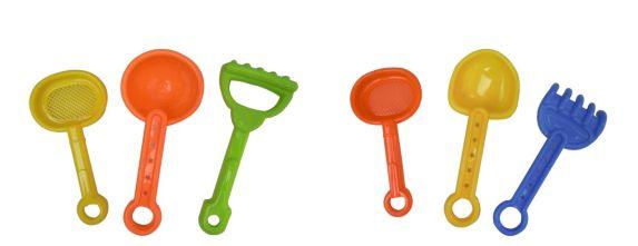 Sand Tools, 3-pk Product image