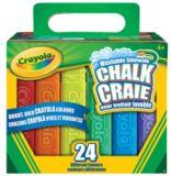 Crayola Sidewalk Chalk | Crayolanull