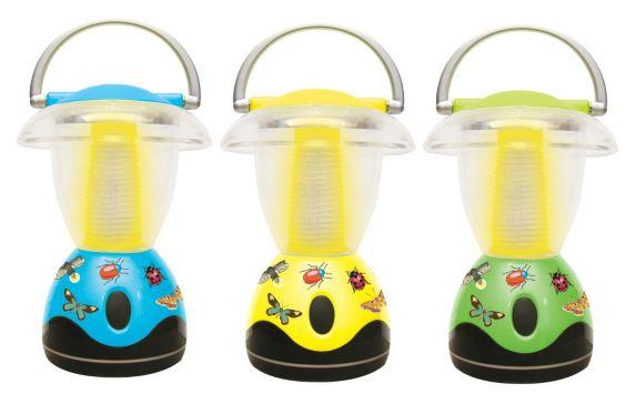 Petites lanternes Image de l'article