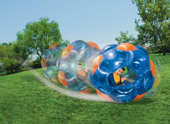 Ballon Mega Cyclone